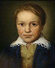 Beethoven lapsena